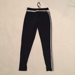 Adidas Black Sweatpants/ Joggers